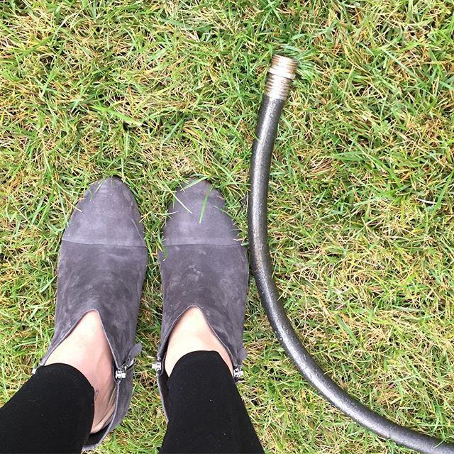 Boots & hose